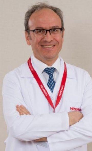 Prof. Akin Yildiz