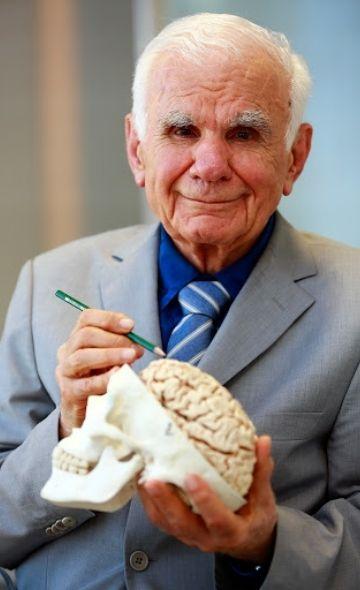 Prof. Dr. Gazi Yasargil