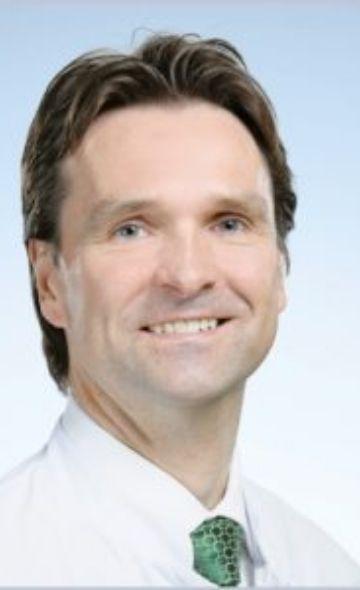 Prof. Dr. Med. Frank Holzle