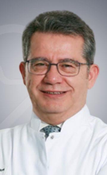 Профессор Хашим Устюнсой