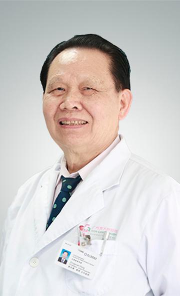 Профессор Цзэн Цзунюань