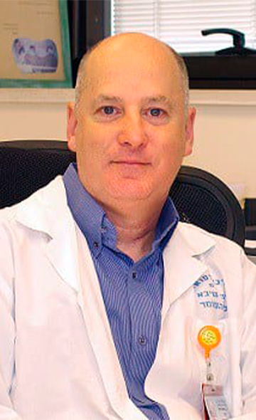Профессор Эяль Сиван