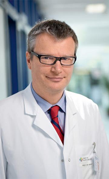 Профессор Кристофер Нимски