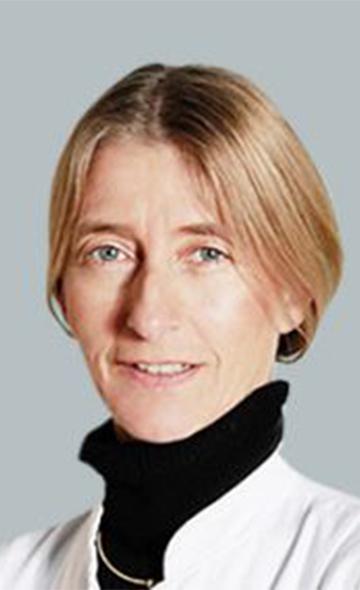 Профессор Мартина Мессинг-Юнгер