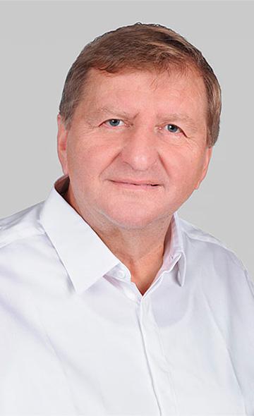 Профессор Павел Брыхта