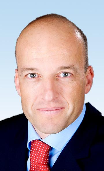 Профессор Штеффен Рухгольц