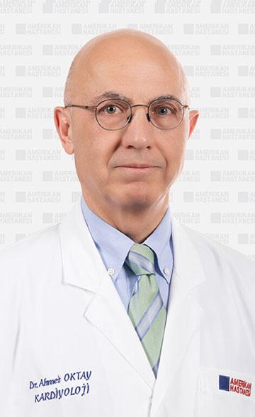 Профессор Ахмет Октай