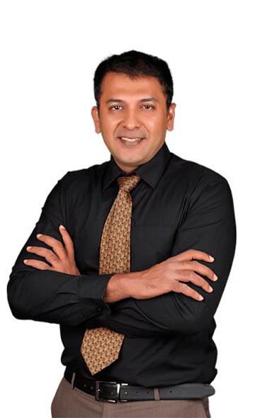 Доктор Айяппан В Наир