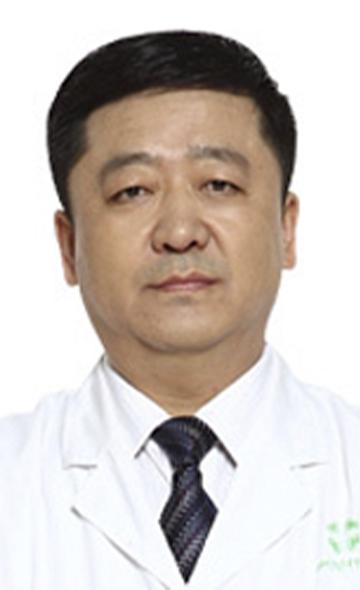 Доктор Чжэнь Яньли