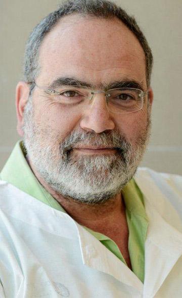 Доктор Хагай Амир
