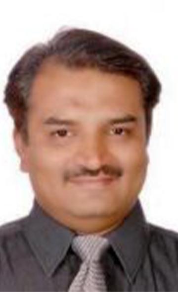 Доктор Саджид Куреши