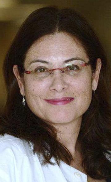 Доктор Шарон Шаклай