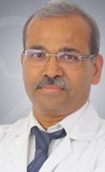 Доктор Шашидхар Пал