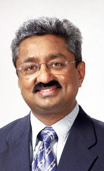 Доктор Вивек Джавали