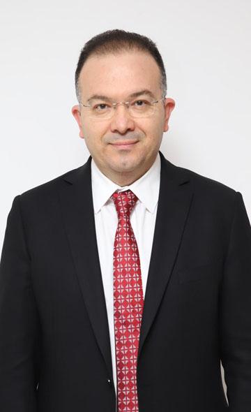 Доктор Орхан Гази Иджитбаши