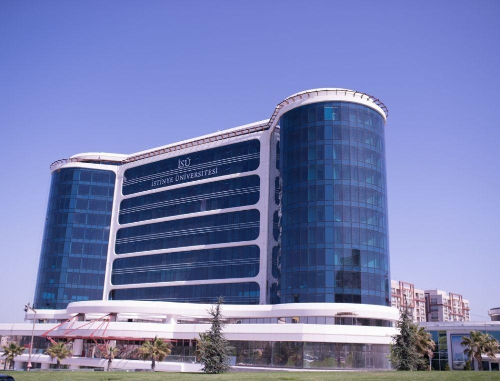 Istinye University Hospital