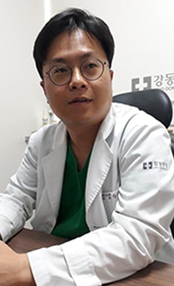 Профессор Канг Сок Квон