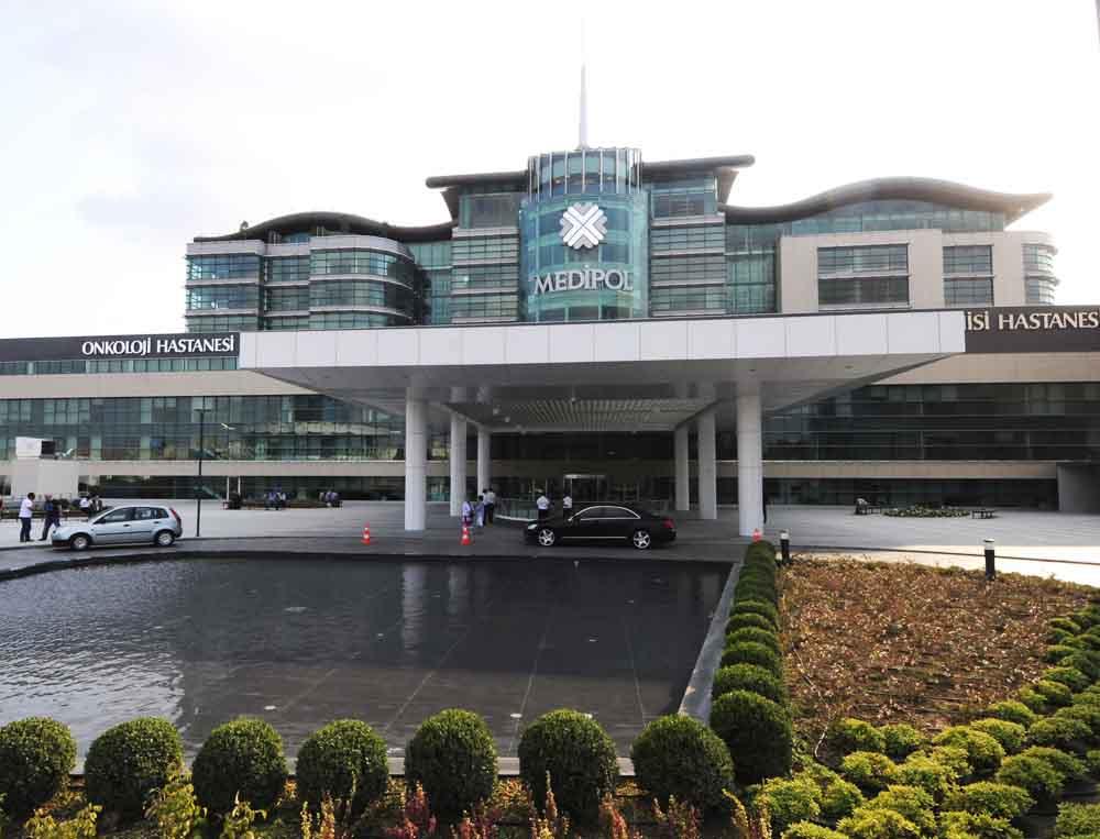 Университетская больница Медиполь