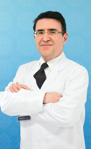 Доктор Нежат Акалан