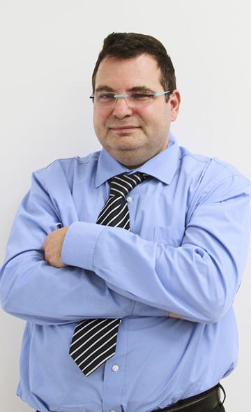 Доктор Орен Шварц
