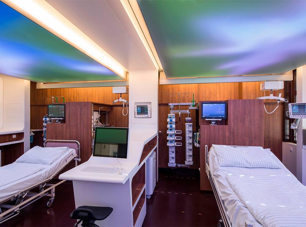Университетская клиника Шарите