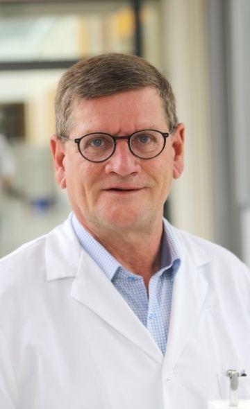 Prof. Dr.Bernd Hertenstein