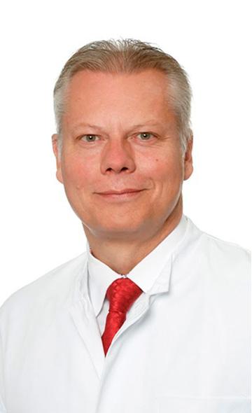Профессор Арндт Боркхардт