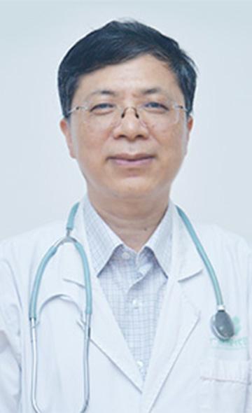 Профессор Чжан Хуа
