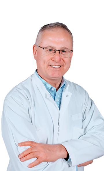 Профессор Фикрет Арпачи