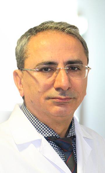 Профессор Ибрагим Баяр Чинар