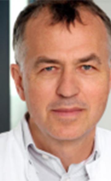 Профессор Кристофер Раннгер