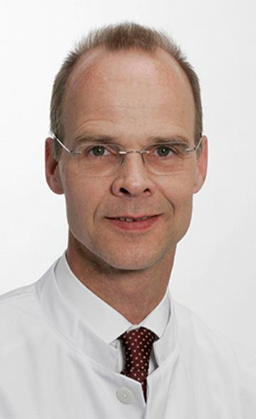 Профессор Мальте Кельм