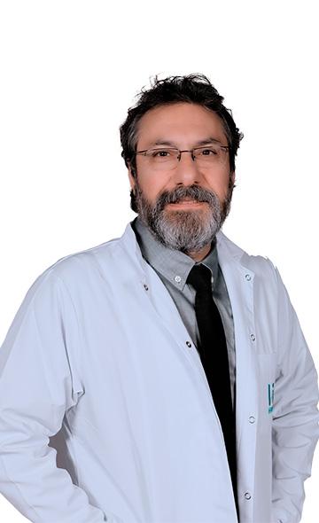 Профессор Тургут Да