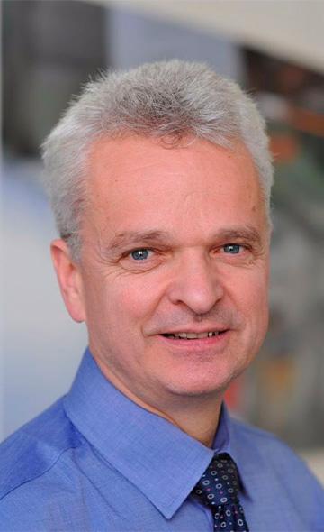 Профессор Ульрих Кейлхольц