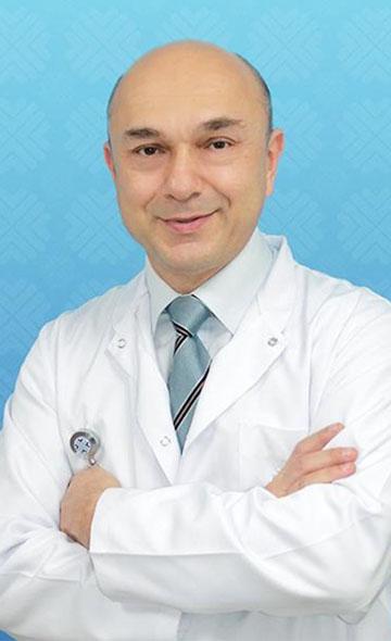 Доктор Али Цирх