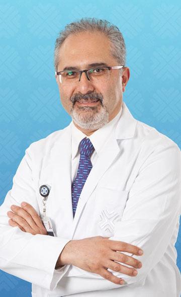 Доктор Тамер Атасевер