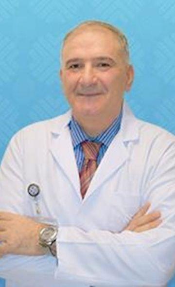 Доктор Мехмет Фаик Четиндаг