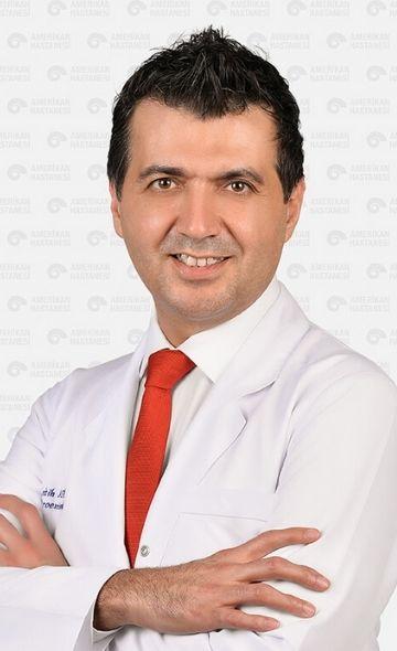 Доктор Фатих Аслан