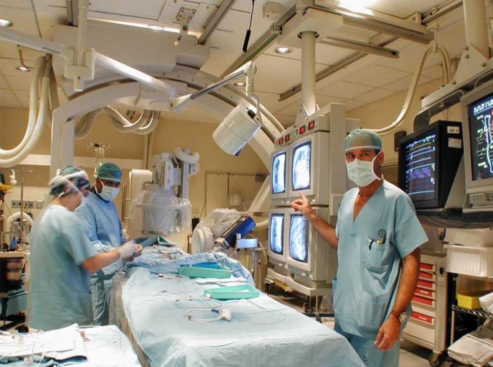 Детская больница Шнайдер
