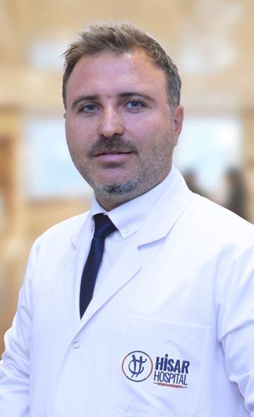 Доктор Хасан Шахин