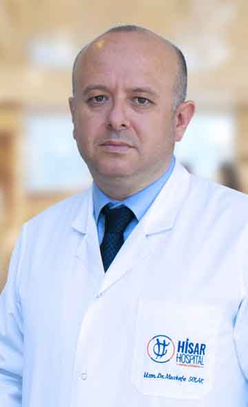 Доктор Мустафа Солак