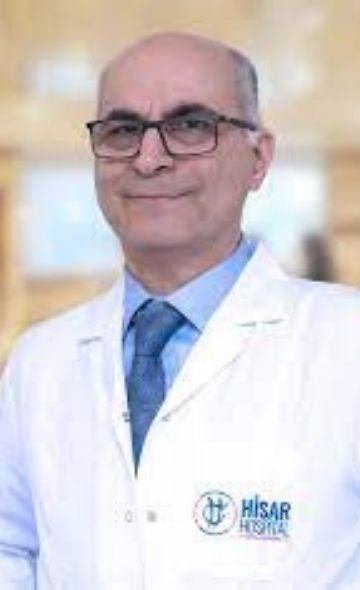 Доктор Айтач Йигит