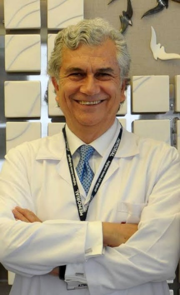 Доктор Азми Озлер
