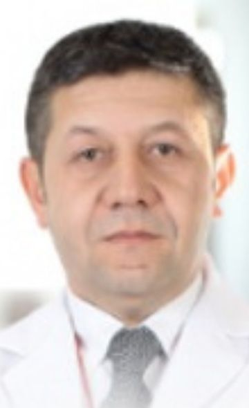 Доктор Доган Озджан