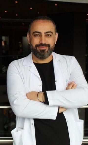 Dr. Mahmut Alan Kaya