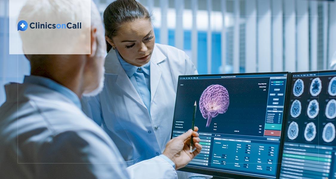 Удаление опухоли ствола головного мозга за рубежом
