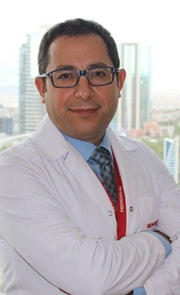 Доктор Ахмет Демир