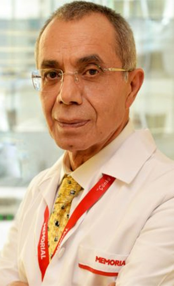 Профессор Аднан Исгор