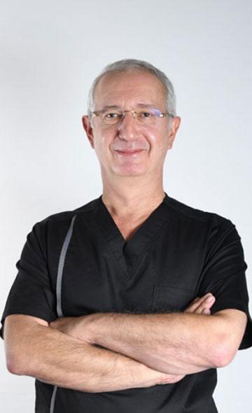 Доктор Бариш Нухоглу