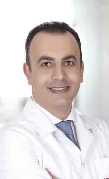 Доктор Эрсин Куучу